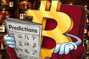 Giá tiền ảo hôm nay (14/2): Tỷ phú Trung Quốc cho rằng đã đến lúc tích trữ Bitcoin