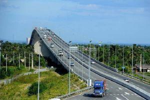 Ai là người ký văn bản trái luật để cấm phương tiện giao thông trên cao tốc của VEC?