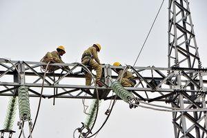 Đẩy nhanh tiến độ các dự án nguồn điện