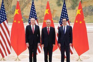 Mỹ và Trung Quốc tiếp tục đàm phán cấp cao về thương mại