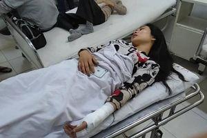 Danh tính nạn nhân vụ lật xe khách tại Nha Trang