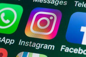 Instagram gặp sự cố, nhiều người nổi tiếng mất hàng triệu người theo dõi