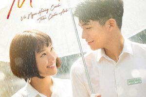 Hoàng Oanh và Quốc Anh kể chuyện tình ngọt ngào trong Ước hẹn mùa thu