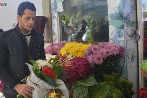 Khám phá Ngày lễ tình nhân trên đất nước Hồi giáo Ai Cập