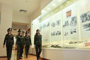Lực lượng CAND: Lưu lại thời khắc lịch sử chiến đấu bảo vệ biên giới phía Bắc của Tổ quốc năm 1979
