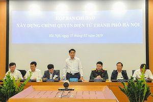 Hà Nội sẽ mở ki ốt dịch vụ công trực tuyến tại các khu nhà cao tầng