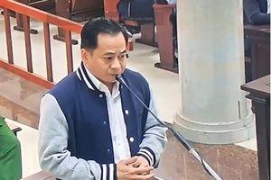 Viện Kiểm sát kháng nghị bản án liên quan đến Vũ 'nhôm'