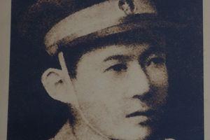 Lê Đình Chinh - người lính đầu tiên hy sinh ở biên giới phía Bắc