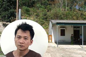 Vụ nữ sinh giao gà bị sát hại tại Điện Biên: Nghi can chính khai nhận đồng phạm