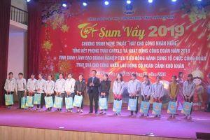 CĐ các KCN tỉnh Thái Nguyên: Trên 96% công nhân trở lại làm việc
