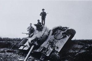 Tăng Type 62-Trung Quốc suýt 'tuyệt chủng' trong cuộc chiến 2/1979