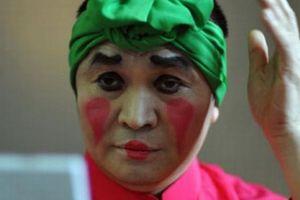 Nghệ sĩ Xuân Hinh: Hết thèm tiền, chỉ mong truyền nghề