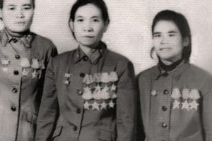 Tiết lộ về nữ tình báo nức tiếng của Việt Nam