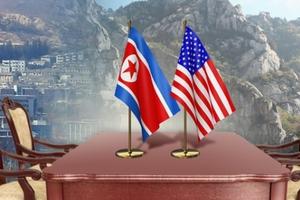 Khả năng Triều Tiên bổ nhiệm Vụ trưởng phụ trách vấn đề Mỹ