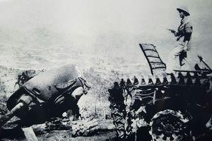 40 năm cuộc chiến đấu bảo vệ biên giới phía Bắc: 12 ngày đêm giữ Khau Chỉa