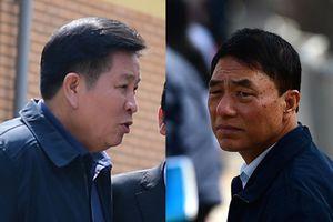 Cựu Thứ trưởng Công an Trần Việt Tân không chấp nhận những phán quyết của tòa