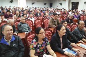 Huyện Gia Lâm: Chú trọng tuyên truyền pháp luật cho các đối tượng đặc thù
