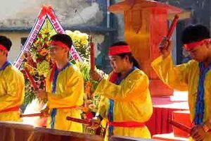 Đà Nẵng: Hình ảnh nhộn nhịp Lễ hội đình làng cổ Túy Loan