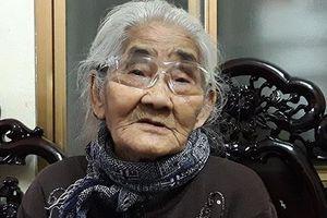 40 năm cuộc chiến đấu bảo vệ biên giới phía Bắc: Mẹ đã thôi khóc