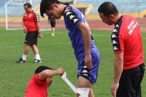 B.Bình Dương nhận hung tin trước trận tranh Siêu Cup
