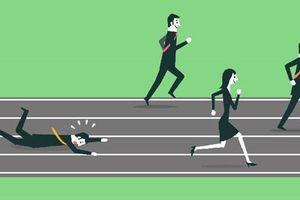 8 cách để 'thất bại hiệu quả'