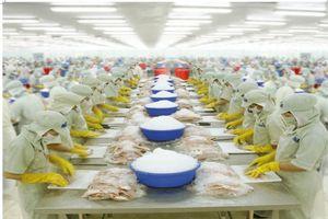 Thủy sản Hùng Vương: Doanh thu xuất khẩu giảm gần 600 tỷ đồng