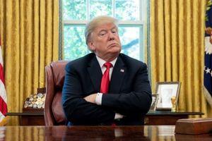 Ông Trump sẽ tuyên bố tình trạng khẩn cấp quốc gia để xây tường biên giới