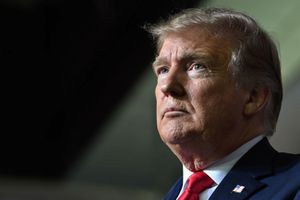 Ông Trump đang đánh cược tất cả vào 'bức tường biên giới'