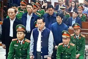 Cựu Thứ trưởng Công an Trần Việt Tân kháng cáo, VKS kháng nghị một phần bản án