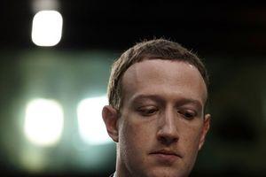Báo Mỹ: Facebook đang đàm phán với Mỹ về khoản tiền phạt hàng tỷ USD