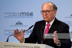 Hội nghị An ninh Munich lần thứ 55 tập trung cải tổ trật tự toàn cầu