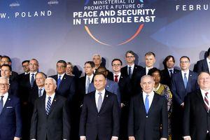 Đồng minh châu Âu thờ ơ với hội nghị của Mỹ về Iran