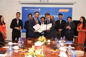 VNPT Technology hợp tác phát triển giải pháp công nghệ với Mediatek