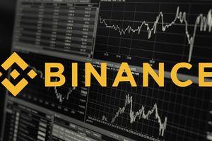 Sàn tiền số Binance vẫn báo lãi ngay cả khi thị trường xuống giá