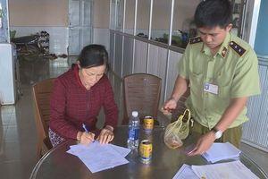 Đắk Lắk: Một doanh nghiệp bị phạt hơn 150 triệu đồng vì kinh doanh xăng dầu kém chất lượng