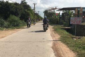 Quảng Bình: Dịch lở mồm long móng đang diễn ra tại nhiều xã của huyện Quảng Ninh