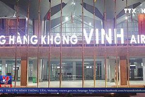Mở lại đường bay Vinh – Đà Nẵng
