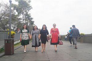 Cầu gỗ lim trên sông Hương – địa điểm checkin hot nhất ở Huế