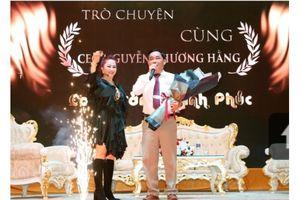 Hàng ngàn khách tham dự Talk show của CEO Nguyễn Phương Hằng và đại gia Huỳnh Uy Dũng