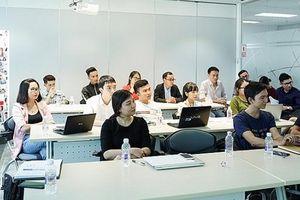 Total Việt Nam công bố 13 thí sinh lọt vào chung kết thử thách khởi nghiệp của năm