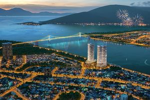 Đà Nẵng: Bất động sản và công nghiệp công nghệ cao chiếm đa số các dự án trọng điểm