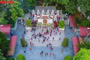 Hà Tĩnh: Khát vọng hòa bình Ngã ba Đồng Lộc