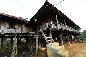 Điện Biên: Nét văn hóa Thái cổ độc đáo ở bản văn hóa truyền thống Che Căn