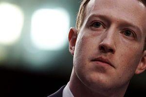 Facebook có thể lĩnh án phạt 'tỷ đô' vì bê bối Cambridge Analytica