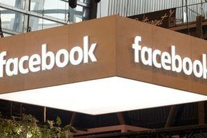 Facebook đối diện khoản phạt lên đến hàng tỷ USD
