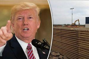 Những thách thức pháp lý khi ông Trump tuyên bố tình trạng khẩn cấp