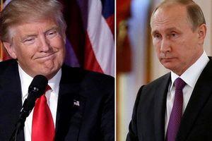 Mỹ toan tính gì khi đề xuất dự luật trừng phạt khắc nghiệt với Nga?