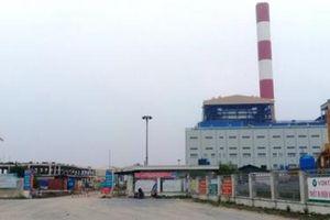 Bộ Công Thương sớm có giải pháp với Nhà máy Nhiệt điện Thái Bình 2