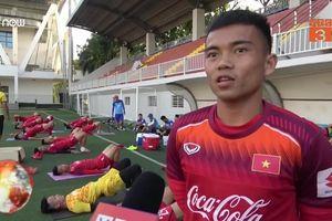 VCK U22 Đông Nam Á và cơ hội cho cầu thủ trẻ Việt Nam