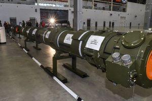 NATO gặp khó trước thế 'rắn' từ Nga về tên lửa